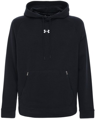 Under Armour Ua Charged Cotton Fleece Hoodie