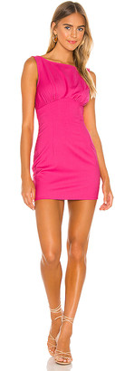 Lovers + Friends Ligia Mini Dress