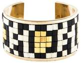 Givenchy Mosaic Cuff