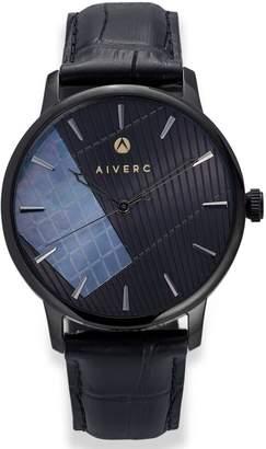 Aiverc Ontario All Black 40Mm
