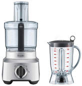 Breville NEW BFP580SIL The Kitchen Wizz 8 Plus Food Processor: Silver
