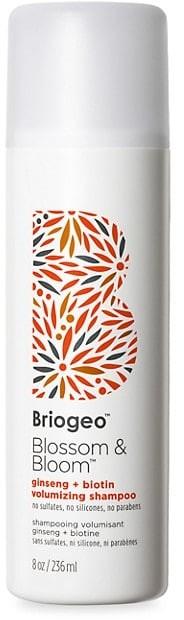 Thumbnail for your product : BRIOGEO Blossom & BloomTM Ginseng + Biotin Volumizing Shampoo
