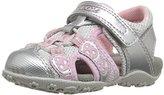 Geox B Roxanne 35 Sandal (Toddler)