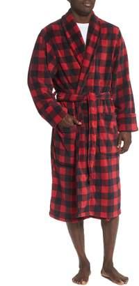 Nordstrom Fleece Robe