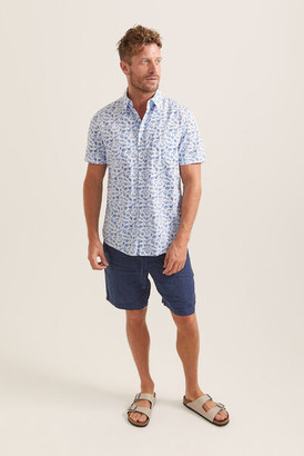 Sportscraft Shell Short Sleeve Shirt