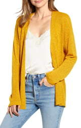 Cotton Emporium Summer Cardigan