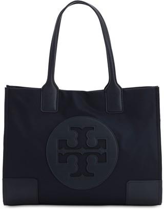 Tory Burch Mini Ella Nylon Tote Bag