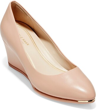Cole Haan Grand Ambition Wedge Pump