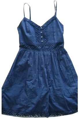 Abercrombie & Fitch Cotton Dress for Women