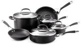 10-Pc Elite Cookware Set