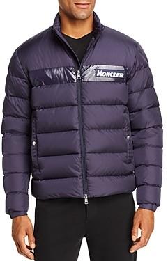 Moncler Servieres Mulit-Media Down Jacket