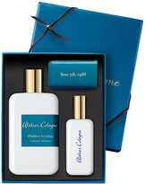Atelier Cologne Philtre Ceylan Cologne Absolue, 200 mL with Personalized Travel Spray, 30 mL