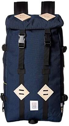 Topo Designs Klettersack (Navy) Backpack Bags