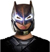 Kids Batman v Superman: Dawn of Justice Light-Up Costume Mask