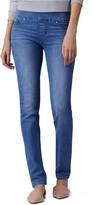 Lee Women's Rebound Sculpting Slim Pull-On Jeans
