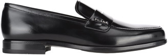 Prada Calf Leather Loafers