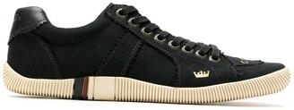 OSKLEN Riva eyelet-detail sneakers