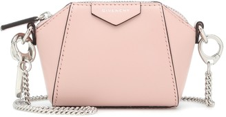 Givenchy Antigona Baby leather crossbody bag