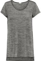Vince Slub-jersey T-shirt