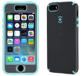 Speck iPhone 5/5S/SE CandyShell + Faceplate Gray/Blue