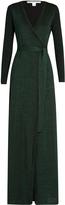 Diane von Furstenberg Evelyn maxi dress
