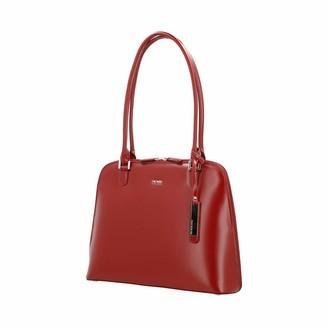 Picard Shoulder Bag Berlin Leather Medium 10 Liter 27 x 37 x 10 cm (H/B/T) Women Handbag (4626)