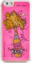 Betsey Johnson Champagne iPhone 6/6s Case