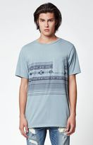On The Byas Spear Jacquard Pocket T-Shirt