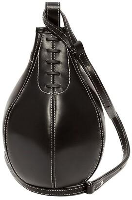J.W.Anderson small Punch crossbody bag