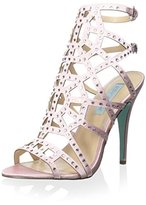 Betsey Johnson Women's Carat Sandal