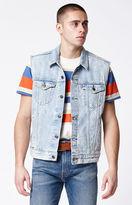 Levi's Mecury Trucker Vest