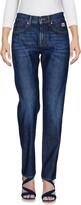 Roy Rogers ROŸ ROGER'S Denim pants - Item 42602698