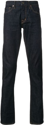 Tom Ford Five-Pocket Straight Jeans