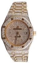 Audemars Piguet Royal Oak 18K Rose Gold With 18.5 Ct Diamond 41mm Watch