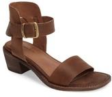 Chocolat Blu Women's Arcadia Block Heel Sandal
