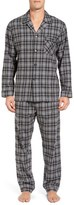 Majestic International Rustic Lux Cotton Pajamas