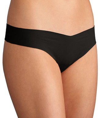 Commando Cotton Low Rise Thong