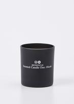 Comme des Garcons 165g monocle 01 hinoki candle