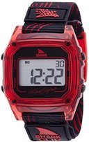 Freestyle Women's 10020214 Shark Clip Digital Display Japanese Quartz Red Watch