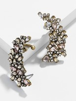 BaubleBar Petunia Ear Crawlers