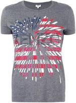 Kenzo 'Fireworks' T-shirt
