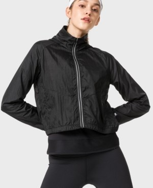 Yvette Women's Color Matching Jacket