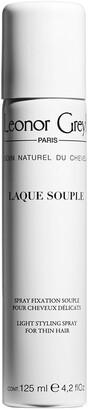 Leonor Greyl Laque Souple (Light Styling Spray for Thin Hair), 4.2 oz./ 125 mL