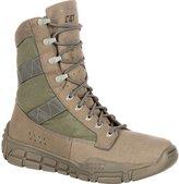 Rocky FQ0001073 Men's C4T Trainer Military Duty Boot, - 10-M