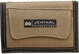QISHI YUHUA JML Men's 2015 New Fashion Casual Canvas Wallets