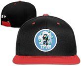 AINIHA DESIGN YouTuber Funny Diamond DanTDM Youth Adjustable Hip-hop Baseball Cap
