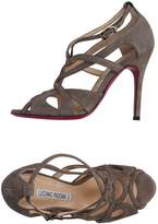 Luciano Padovan Sandals - Item 11080787