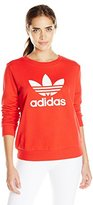 adidas Women's Crew Sweater