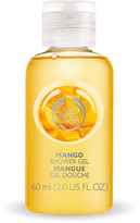 The Body Shop Mini Mango Shower Gel