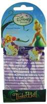 Disney Pixie Sparkles Tinkerbell Ponytail Holders - Tinkerbell Hair Accessories
